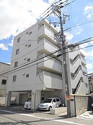 阪急西九条マンション[4階]の外観