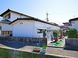 奈良県奈良市二条大路南4丁目の賃貸アパートの外観