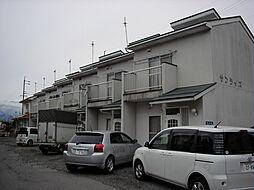[テラスハウス] 長野県松本市大字島内町 の賃貸【/】の外観