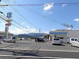 ローソン鳥栖村田町店 957m