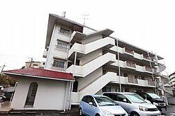 ハイツオークラ[1階]の外観