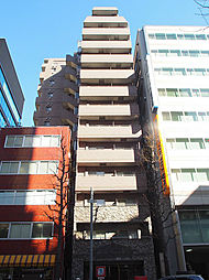 ガラ・シティ日本橋人形町[7階号室]の外観