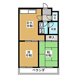 富吉駅 4.0万円