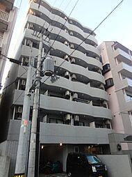 ノルデンハイムリバーサイド十三II[6階]の外観