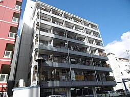 栗山・マンション 504号室[5階]の外観