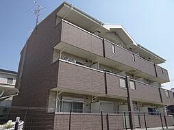 プログレ Nα[2階]の外観