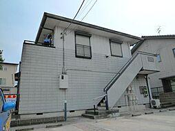 ハウス・アイメット[1階]の外観