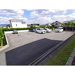 奈良県奈良市朱雀4丁目の賃貸マンションの外観