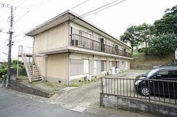 薫荘[103号室]の外観