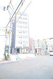 デイジー・シエル[4階]の外観