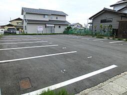 【敷金礼金0円!】小菅波町2丁目駐車場1