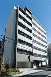 東京都江東区扇橋2丁目の賃貸マンションの外観