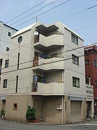 ハイツノダ[3階]の外観