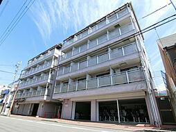 アンボワ−ズ武庫川レディース[501号室]の外観