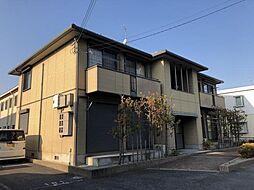 滋賀県東近江市伊庭町の賃貸アパートの画像