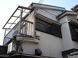 [一戸建] 東京都足立区花畑7丁目 の賃貸【/】の外観