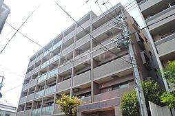 サンドミール[2階]の外観