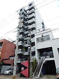 ジュネス博多[10階]の外観