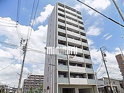 サニー大曽根[5階]の外観