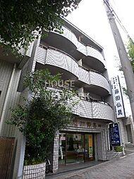 SAMSQUARE銀閣寺道[405号室号室]の外観