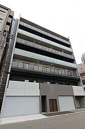 フォルテ福島[5階]の外観