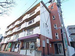 矢澤ハイツ[2階]の外観