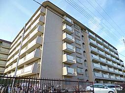 日商岩井上甲子園マンション[412号室]の外観