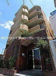 藤崎駅 3.8万円