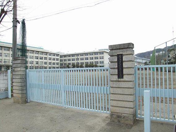 長町中学校13...