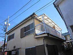 [テラスハウス] 東京都西東京市向台町6丁目 の賃貸【/】の外観