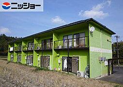 [タウンハウス] 三重県津市芸濃町小野平 の賃貸【/】の外観