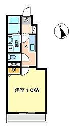 赤塚駅 4.5万円