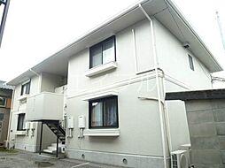 セジュール村田[1階]の外観