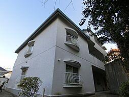 サンシャイン茨木1B[3階]の外観