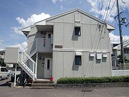 メゾン吉井[103号室]の外観