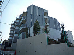ボヌール和泉[2階]の外観