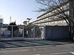 清須市立清洲小学校(1463m)