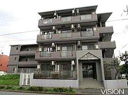 ワコーレ東浦和Ⅱ(205)[2階]の外観