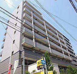 エスリード梅田西第5[4階]の外観