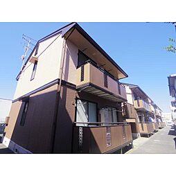 奈良県大和高田市曽大根1丁目の賃貸アパートの画像