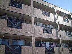 パレ・ルミエール[3階]の外観