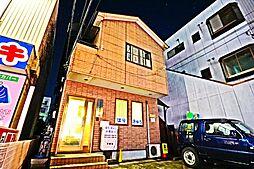 埼玉県吉川市保1丁目の賃貸アパートの外観