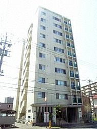 グランカーサ永山公園通east[6階]の外観