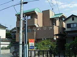 クオリティー嵯峨野[3階]の外観