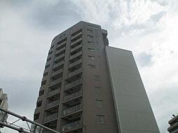 ロイヤルヒル神戸三宮Ⅱ[6階]の外観