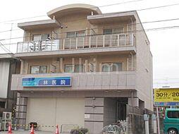 シュープリーム18・ヤヨイ[2階]の外観