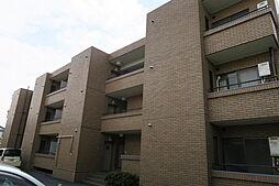 久が原芦澤ハイツ[1階]の外観