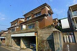 [一戸建] 福岡県中間市太賀1丁目 の賃貸【/】の外観