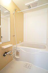 ヴィラ ハナブサの浴室