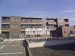 パレス・ド・ルミーネ[3階]の外観